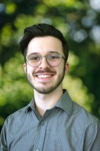 photo of Alex Thomas