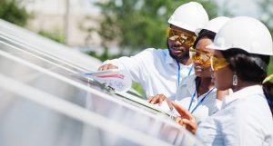 solar panel technicians
