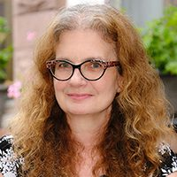 Deborah Hecht photo