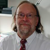 photo of Richard Gilbert